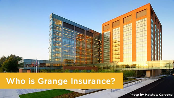 Who Is Grange Insurance About Us Grange Insurance